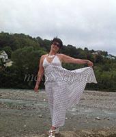 Лариса, массажистка 48 лет