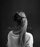 Ekaterina, массажистка 25 лет