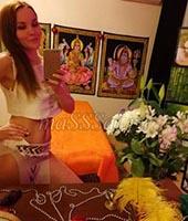IrinaKamala, массажистка 35 лет