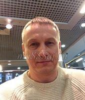 Сергей, массажист 47 лет