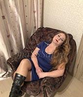 Татьяна, массажистка 41 год