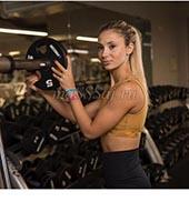 Юля, массажистка 26 лет