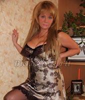 Елена, массажистка 43 года