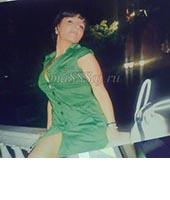 Карина, массажистка 34 года