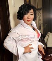 Эля, массажистка 40 лет