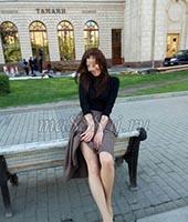 Юлия, массажистка 32 года