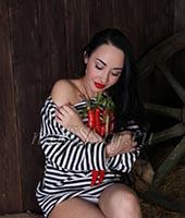 Эля, массажистка 35 лет