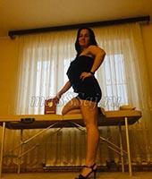 Елена, массажистка 31 год