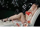 Татьяна, массажистка 40 лет