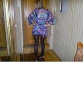 Тося, массажистка 41 год