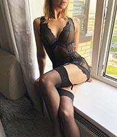 Инесса, массажистка 25 лет
