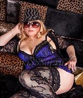 Глория, массажистка 41 год