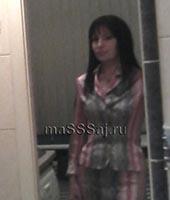 Инга, массажистка 41 год