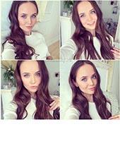 Ярина, массажистка 26 лет