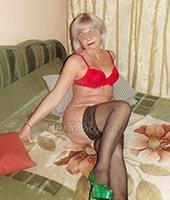 Ксюша, массажистка 43 года