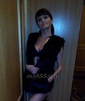 Irina, массажистка 41 год