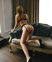 Александра, массажистка 26 лет