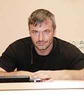 Владимир, массажист 41 год