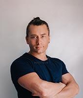 Андрей, массажист 37 лет