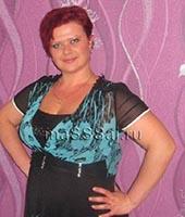 Марина, массажистка 42 года