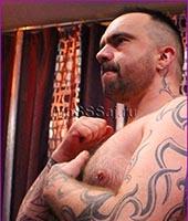 Алексей, массажист 42 года