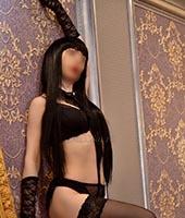 Lina, массажистка 26 лет