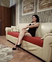 Лиана, массажистка 26 лет