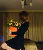 Евгения, массажистка 35 лет
