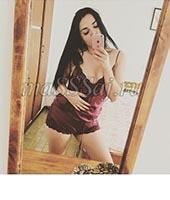 Валерия, массажистка 28 лет