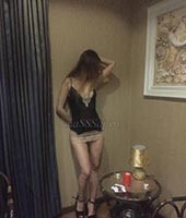 Лаура, массажистка 27 лет