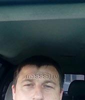 Игорь, массажист 45 лет