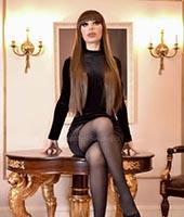 Lana, массажистка 23 года