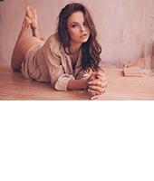 Алена, массажистка 24 года