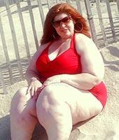 Соня, массажистка 43 года