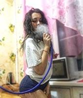 Екатерина, массажистка 34 года