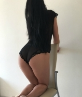 Виктория, массажистка 27 лет