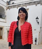 Лариса, массажистка 44 года