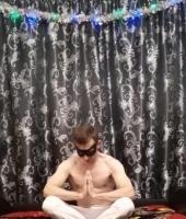 Никита, массажист 29 лет
