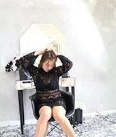 Тина, массажистка 34 года