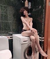Ася, массажистка 20 лет