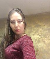 Izabella, массажистка 27 лет