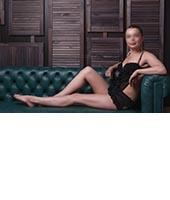 Полина, массажистка 30 лет