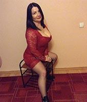 Виктория, массажистка 42 года