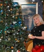 Нимфа, массажистка 32 года