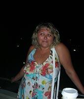 Инна, массажистка 43 года