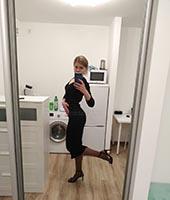 Catherine, массажистка 25 лет
