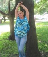 ирина викторовна, массажистка 57 лет