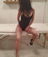 София, массажистка 31 год