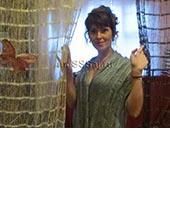 Вероника, массажистка 42 года