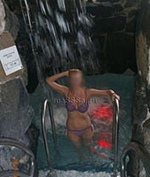 Дарья, массажистка 42 года